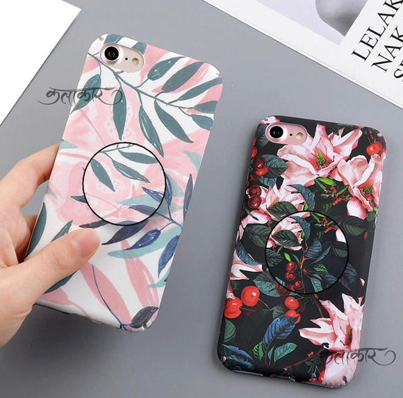 The Wild Duo Slim Case Cover With Holders - Kalakaar Indiaa