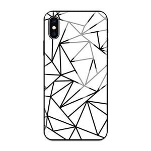 Minimal Design Glass Cases - Kalakaar Indiaa