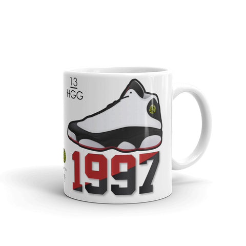 YOU GOT GAME MUG