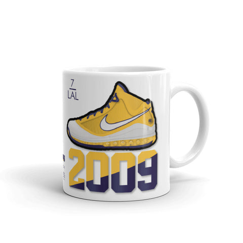 THE SHOWTIME PE MUG