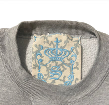 Load image into Gallery viewer, Camo S Stitched Crewneck
