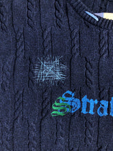 Load image into Gallery viewer, Knit Knapsack Sweater (XL)