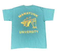Load image into Gallery viewer, Manayunk University Tee