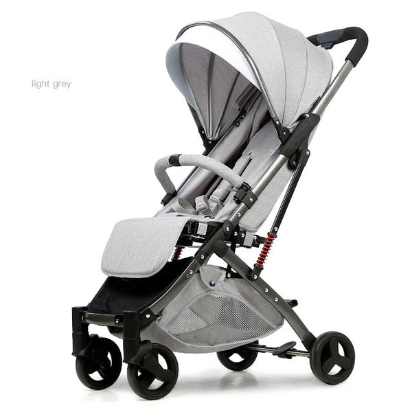 Portable Folding Umbrella Baby Stroller