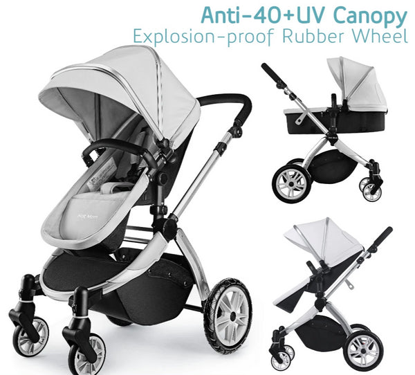 Best Light-weight Toddler Baby Stroller
