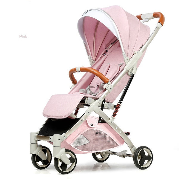 Ultra-lightweight Golden Baby Stroller