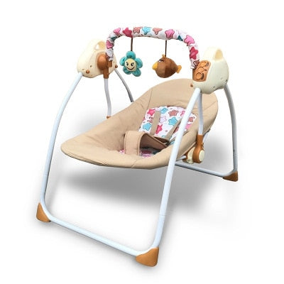 WIFI Baby Electric Cradle