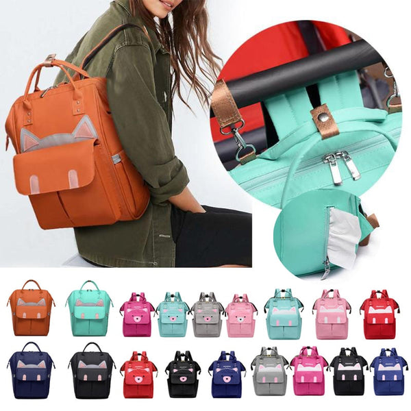 Best Fashion Mummy Diaper Bag