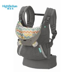 Baby Carrier Sling Portable Child Backpack