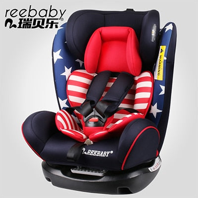 Newborn Two-Way Installation Safety Seats