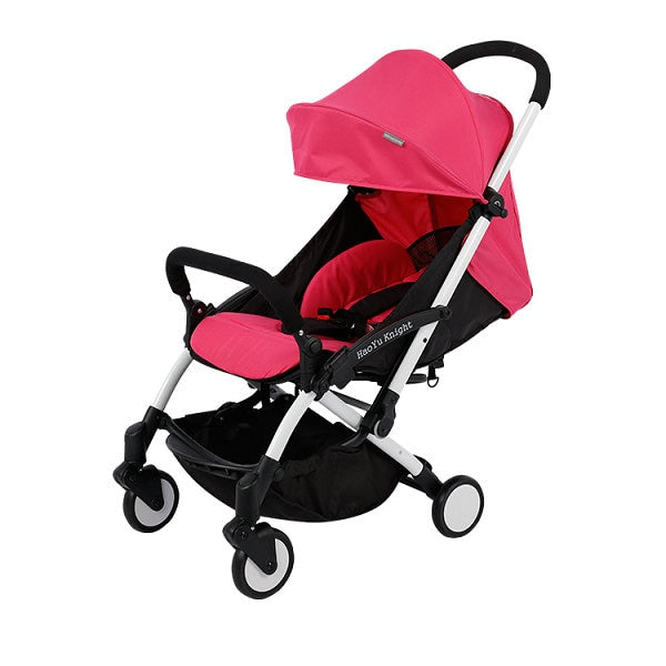Best Portable & Lightweight Stroller