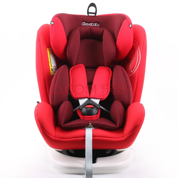 Reebaby Murphy Car Child Spin Safety Seat
