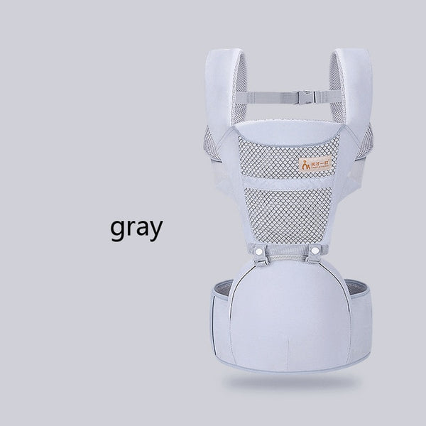 Four Position 360 Cotton Ergonomic Baby Carrier