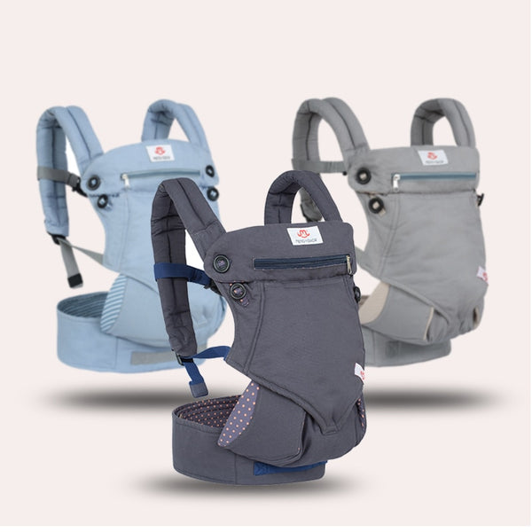 Ergonomic 360 Baby Carriers Backpacks