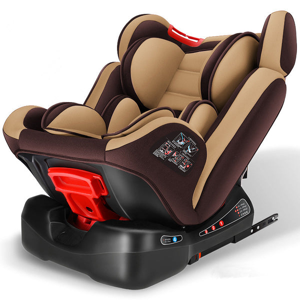 Car Child Safety Seat For 0-12 Years Old Baby