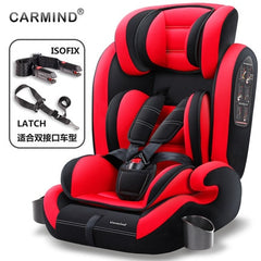 Child Car Safety Seat For 9-12 Years Old