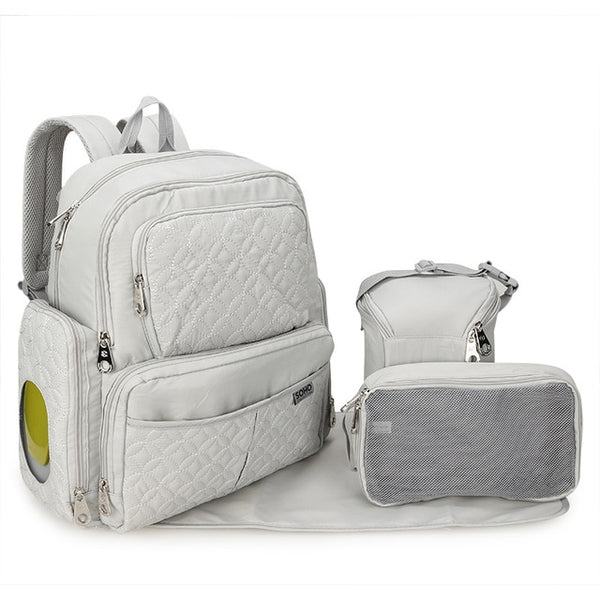 Latest Baby Backpack Diaper Bag