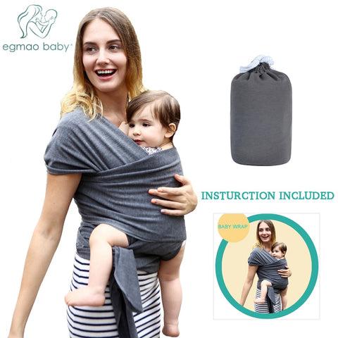 Baby Carrier Sling For Newborns