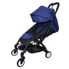 Yoya Light-weight Stroller 175 Degree Folding