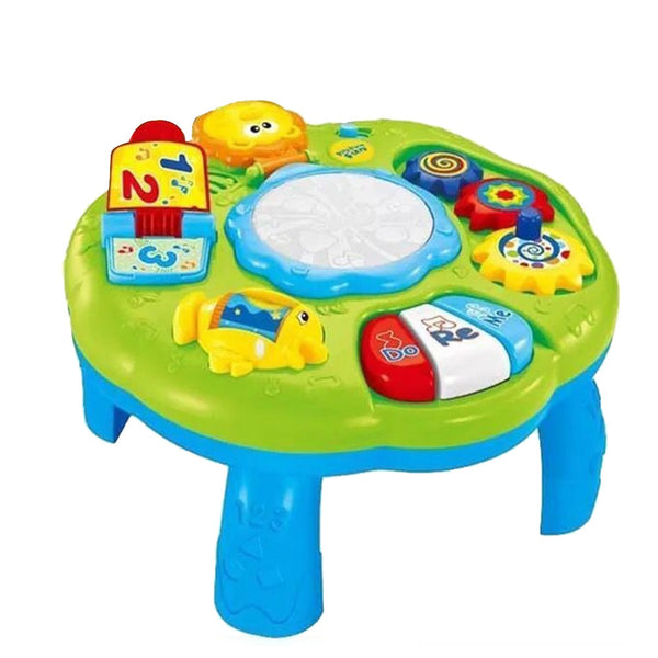 Musical Infants Lighting Baby Toys Table