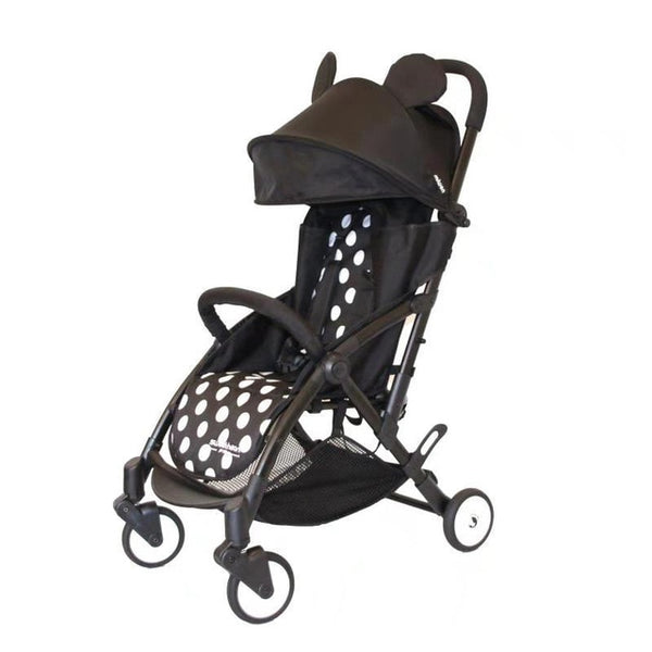 Lightweight Foldable Baby Stroller