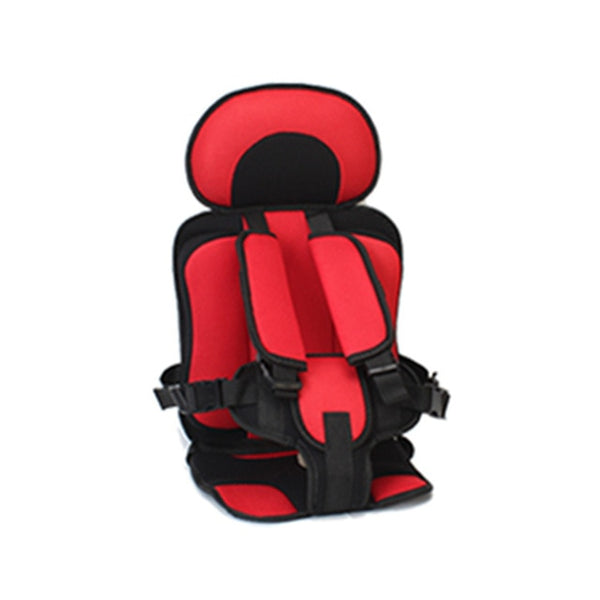 Portable Baby Car Seat Mat Bean Bag Chair Seat