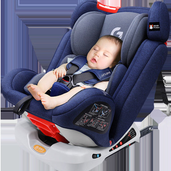 Best Adjustable 0-12 Child Car Seat