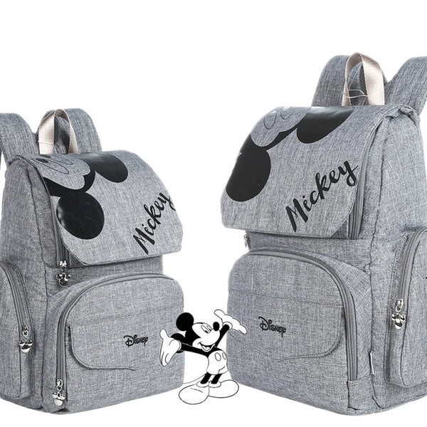 Disney Mummy Diaper Bag