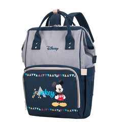 Disney Fashion Mummy Nappy Bag