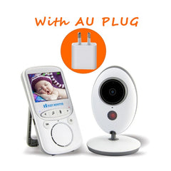 2.4 inch Wireless Video Baby Monitor With Camera