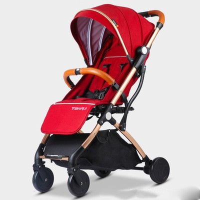 Best Lightweight Portable Baby Stroller
