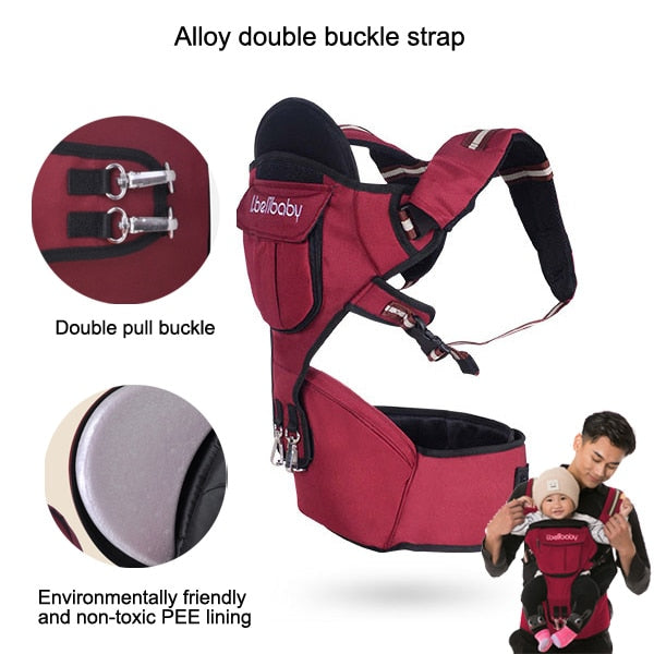 Best Baby Carriers Backpack