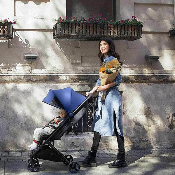 Xiaomi MiTU Folding Stroller Multifunctional
