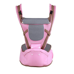 Ergonomic Infant Baby Hipseat Carrier