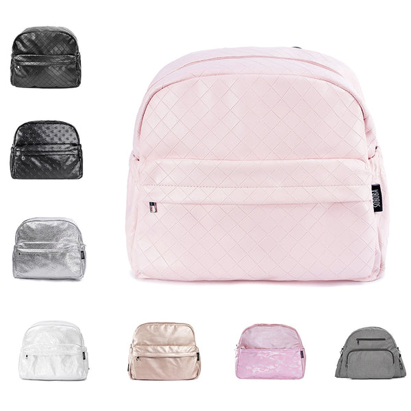 Waterproof Multifunctional Diaper Bag for Mothers