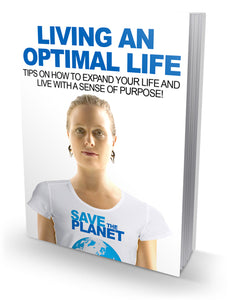 Living Optimal Life