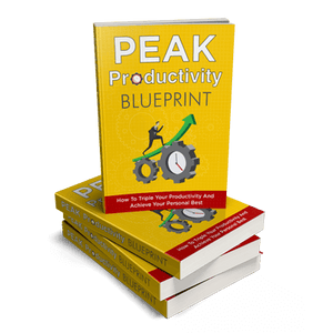 Peak Productivity Blueprint