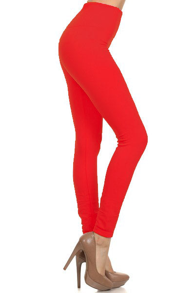 The Irina Fleece Leggings