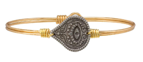 The Luca + Danni Medallion Bracelets