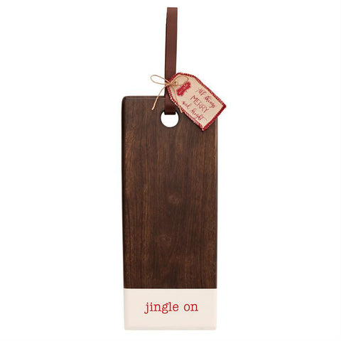 CLEARANCE: The Holiday Serving Boards
