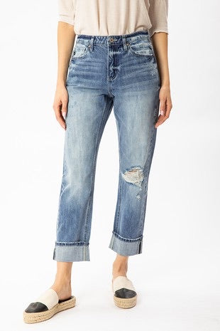 The Shore Denim