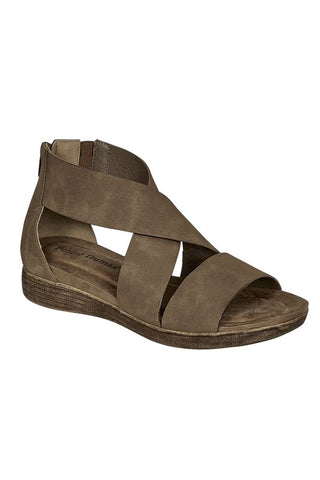 FINAL SALE The Mason Sandal