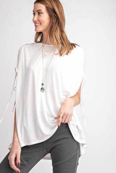 FINAL SALE The Niko Top
