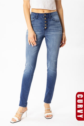 The Charli Denim