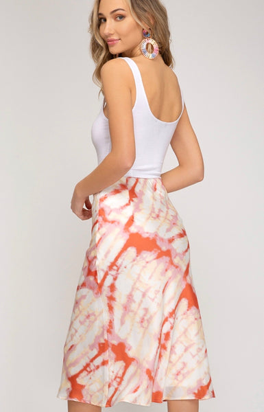 The Waterway Skirt