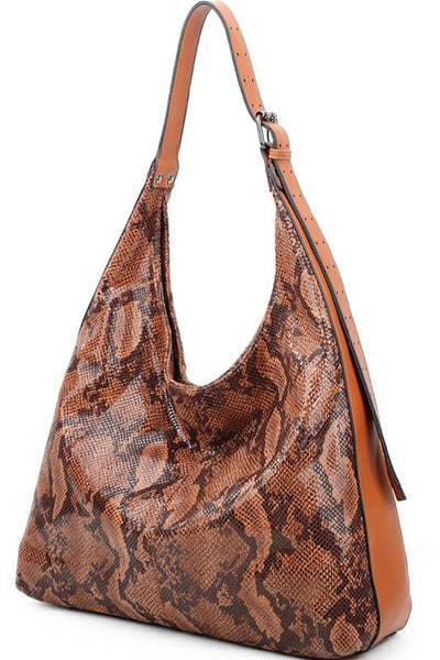 FINAL SALE The Jennifer Hobo