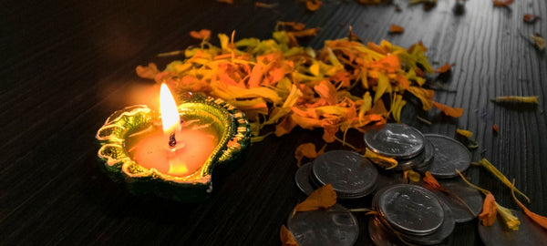 Dhanteras 2020 with I Jewels