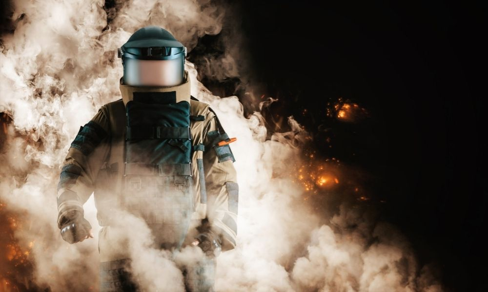 Explosion-Proof vs. Intrinsically Safe: The Differences