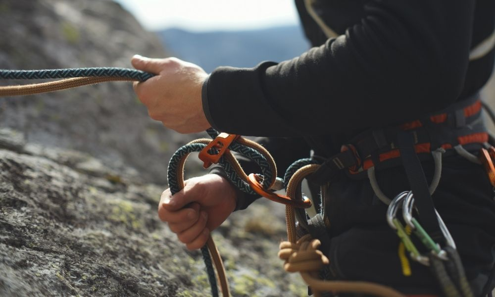 Static Rope vs. Rigging Rope for Tree Climbing