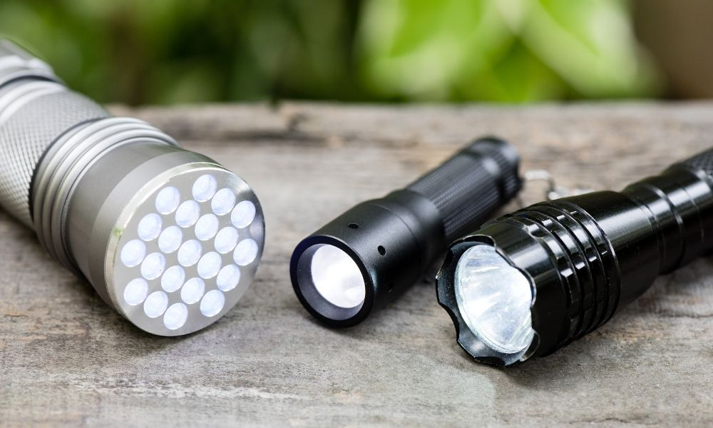 Important Factors To Consider When Buying an EDC Flashlight